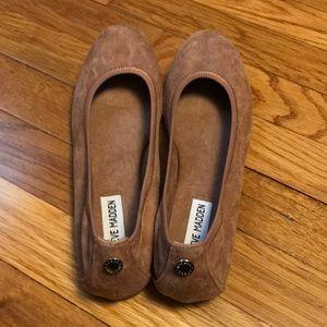 495d52185bd Steve Madden Shoes - Steve Madden Bamba Flats